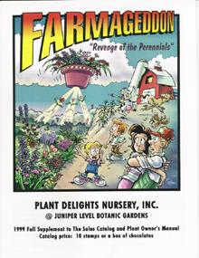 1999 Fall - Farmageddon