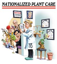 2008 Spring - Nationalized Plant Care