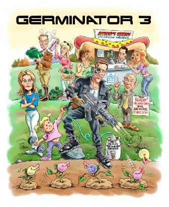 2011 ? Fall Germinator