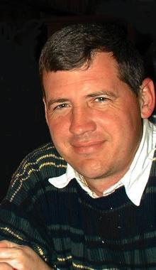 Tony Avent 2009